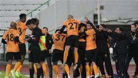 القادسية يهزم العربي في الدوري