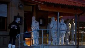ملابسات عملية إطلاق النار في ألمانيا تكشف عن مجزرة عائلية