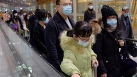 الصين: ارتفاع عدد حالات الوفاة بسبب فيروس «كورونا» إلى 41 شخصاً