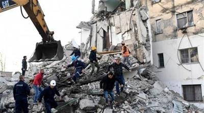 زلزال تركيا يحصد 20 قتيلاً.. وعشرات المفقودين تحت الركام