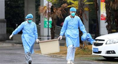 فيروس كورونا.. ارتفاع عدد الضحايا بالصين إلى 80