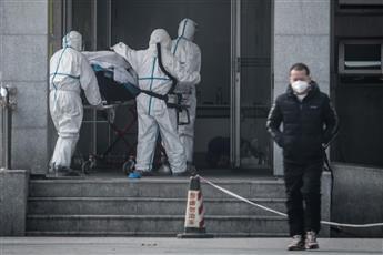 شركة الفرنسية ترحل موظفيها من ووهان الصينية بسبب كورونا