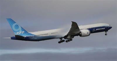الطائرة ستدخل الخدمة عبر القارات في 2021
