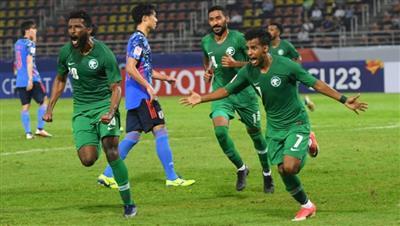السعودية تواجه كوريا الجنوبية في نهائي كأس آسيا تحت 23 سنة