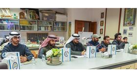 جامعة الكويت تفتتح مدرسة لعلوم الآثار
