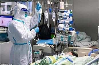 الصين تعلن التوصل لعلاج جديد لفيروس «كورونا»