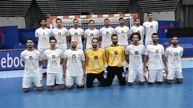 منتخب مصر لكرة اليد بطلًا لكأس الأمم الإفريقية على حساب تونس