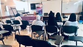 أنشطة توعوية ودعوية لواعظات جمعية صندوق إعانة المرضى بالمستشفيات