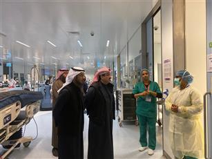 «الصحة»: الكويت خالية من «كورونا»