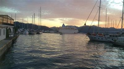 تركيا: إيرادات السياحة تحقق 34.5 مليار دولار في 2019