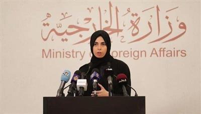 مساعد وزير الخارجية القطرية لولوه الخاطر: فُجِعنا برحيل حكيم الخليج الأمير الراحل الشيخ صباح الأحمد