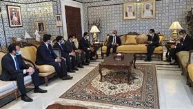 رئيس الحكومة التونسية: فقدنا برحيل الأمير الشيخ صباح الأحمد أخا وصديقا