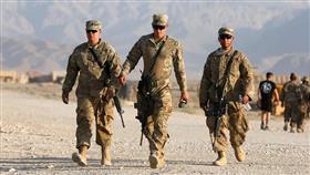 أمريكا تخفض قواتها في أفغانستان إلى 2500 جندي بحلول العام القادم