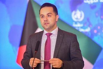 الدكتور عبدالله السند