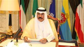 سمو الأمير يتلقى رسالة تعزية من رئيسة المفوضية الأوروبية ورئيس المجلس الأوروبي