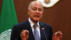 الجامعة العربية: استقرار المنطقة يرتبط بشكل مباشر بحل الدولتين