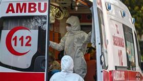 تركيا: إصابة 40 ألفا من العاملين بالمجال الصحي بكورونا ووفاة 107