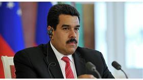 مادورو: فنزويلا بدأت بالفعل تجارب اللقاح الروسي المضاد لكورونا