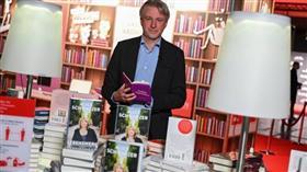 انطلاق فعاليات معرض فرانكفورت للكتاب عبر الإنترنت