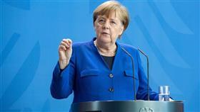 ميركل: الاتحاد الأوروبي مستعد لتقديم تنازلات في الخلاف مع بريطانيا