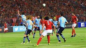 صراع مغربي-مصري في نصف نهائي دوري أبطال أفريقيا