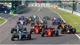 رسمياً.. إلغاء سباق فيتنام لفورمولا 1 بسبب كورونا