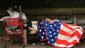الولايات المتحدة.. ارتفاع معدل الفقر بنسبة 11% بعد توقف حزمة المساعدات