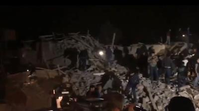 أذربيجان: مقتل 5 أشخاص بقصف صاروخي من قبل أرمينيا على مدينة كنجة