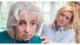 اللامبالاة قد تؤدي لزيادة خطر الإصابة بـ الزهايمر