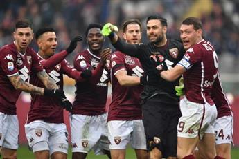 3 إصابات جديدة بكورونا في الدوري الإيطالي