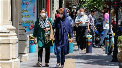 إجمالي عدد وفيات كورونا في إيران يتجاوز ثلاثين ألف