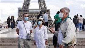 أوروبا تتخطى حاجز 150 ألف إصابة يومية بفيروس كورونا