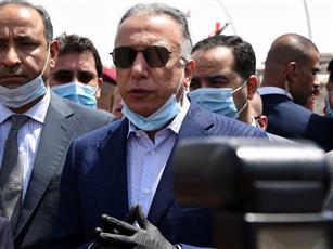 رئيس الوزراء العراقي: لا مكان للإرهاب تحت أي صورة أو مسمى