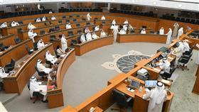 عدم اكتمال النصاب يطيح باجتماع المالية البرلمانية