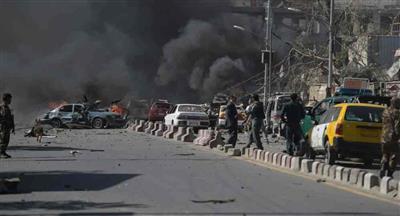أفغانستان: 12 قتيلا وعشرات الجرحى في هجوم استهدف الشرطة