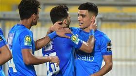 الزمالك يفوز على الرجاء ويضع قدمًا في نهائي دوري أبطال أفريقيا