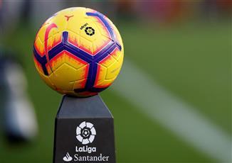 رابطة الدوري الإسباني تؤجل مباراة بسبب كورونا