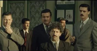 الجزائر ترشح فيلم هليوبوليس للمنافسة على أوسكار أفضل فيلم أجنبي
