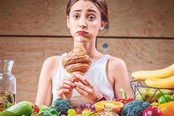 12 عادة سيئة تؤثر على التمثيل الغذائي