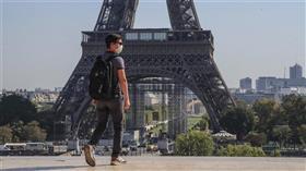 فرنسا: 20468 إصابة و262 وفاة جديدة بكورونا