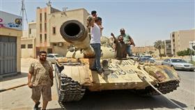 ليبيا.. اتفاق طرفي النزاع على إعادة فتح الطرق وخطوط الرحلات الجوية الداخلية