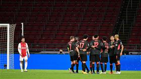 النيران الصديقة تهدي ليفربول فوزًا صعبًا على أياكس في دوري الأبطال