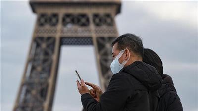 فرنسا.. توسيع نطاق حظر التجول بالبلاد ليشمل 38 منطقة جديدة