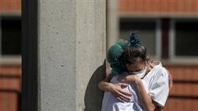 رقم قياسي جديد للإصابات بفيروس كورونا في إسبانيا