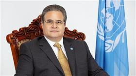 ممثل الأمین العام للأمم المتحدة: شراكتنا مع دولة الكويت أرست الدبلوماسية الوقائية ودعائم التنمية والسلام وحقوق الإنسان