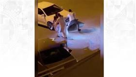 الداخلية: ضبط وحجز أطراف مشاجرة «أبو فطيرة»