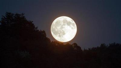 ناسا تعلن عن اكتشاف جديد في القمر