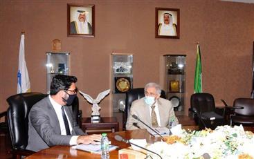 «الصليب الأحمر»: الكويت قدمت نموذجا فريدًا للعطاء الإنساني