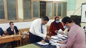 مصر: انتهاء تصويت المرحلة الأولى لانتخابات مجلس النواب في 14 محافظة