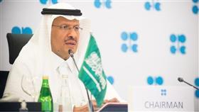 وزير الطاقة السعودي: سوق النفط تجاوزت الأسوأ